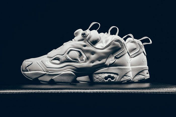 Reebok Empty Canvas Instapump Fury Og 4