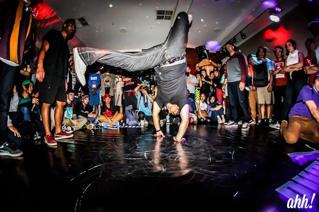 Puma Presents Beatstreet Breakdown Recap Melb 10