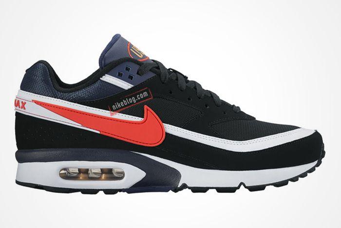 Nike Air Max Bw Olympics 2