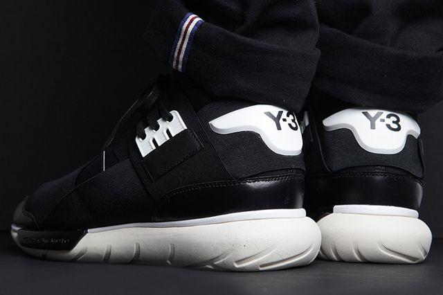 Adidas Y3 Qasa Spring 2015 Releases 3