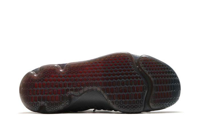 Nike Zoom Kd 9 Elite Grey 3