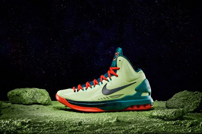 Nike Allstar Houston Kevin Durant Profile 1