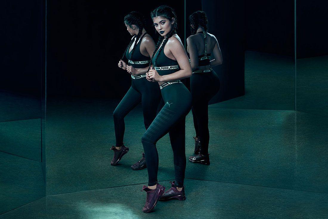Kylie Puma Fierce 3 1