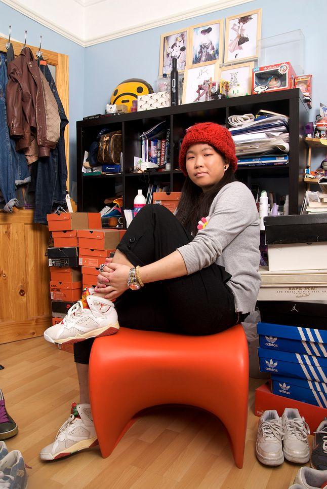 Catherine Li 9 1