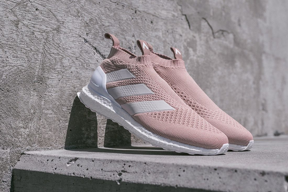 Kith Adidas Soccer Collection 6