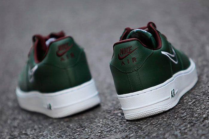 Nike Air Force 1 Hong Kong 5