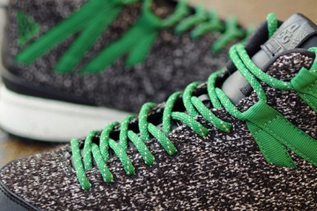 Nike Okwahn 2 Laces 1