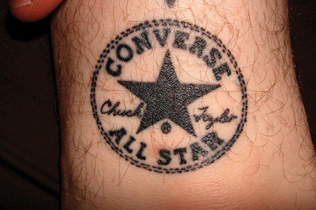 Converse Chuck Taylor 1
