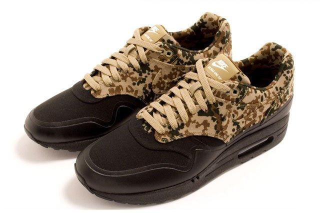 Nike Berlin Air Max 1 Sp Limited Edition 5