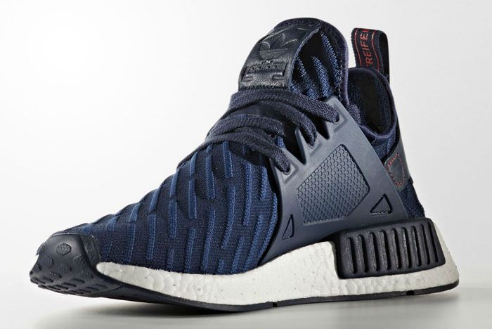 Adidas Nmd Xr1 Navy Shadow Noise 1