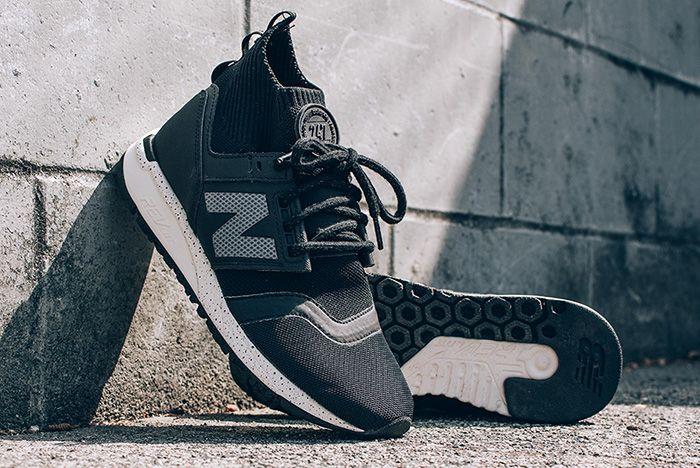New Balance 247 Mid Sneaker Freaker
