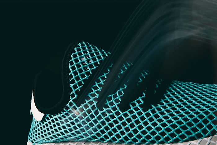 Adidas Originals Parley Deerupt 27 Copy