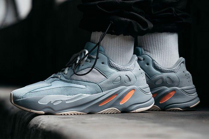 Adidas Yeezy Boost 700 Inertia Release 1