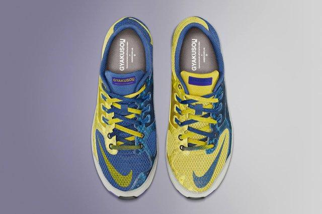 Nike Undercover Gyakusou 2014 Spring Collection 8