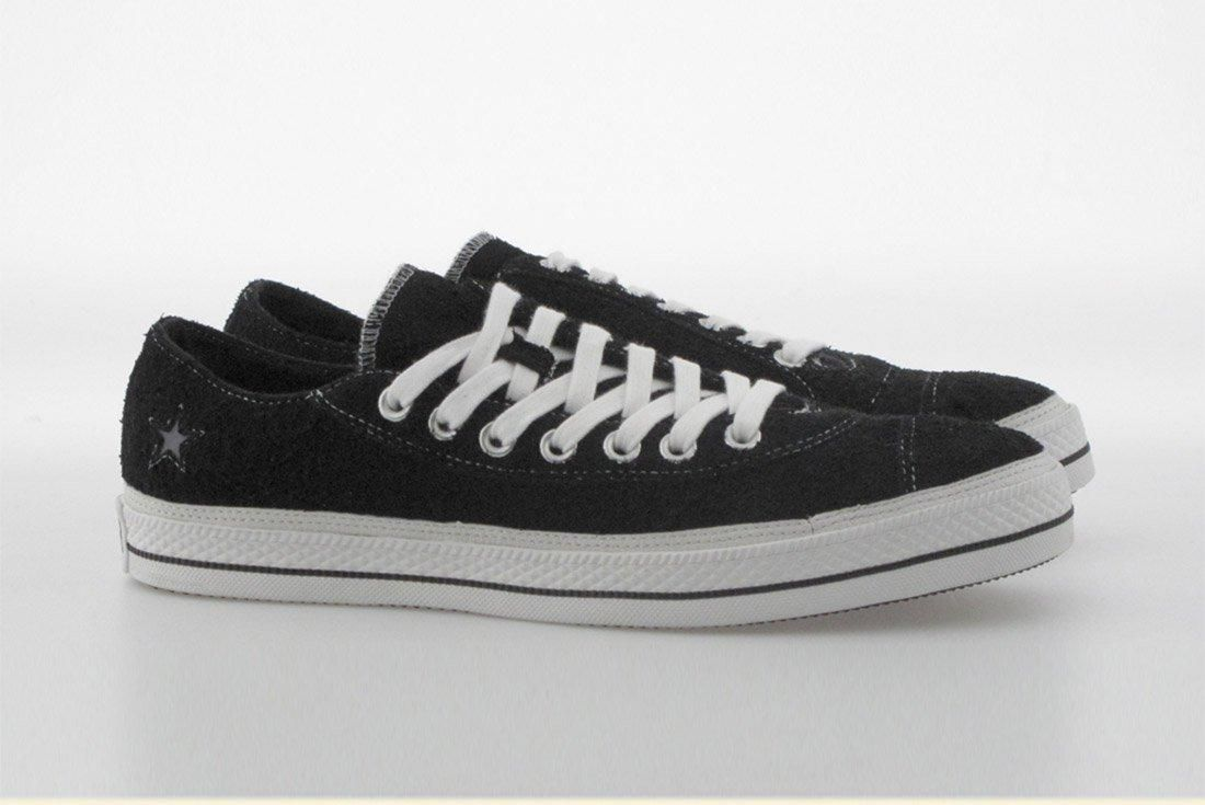 History Of Converse One Star Number Nine