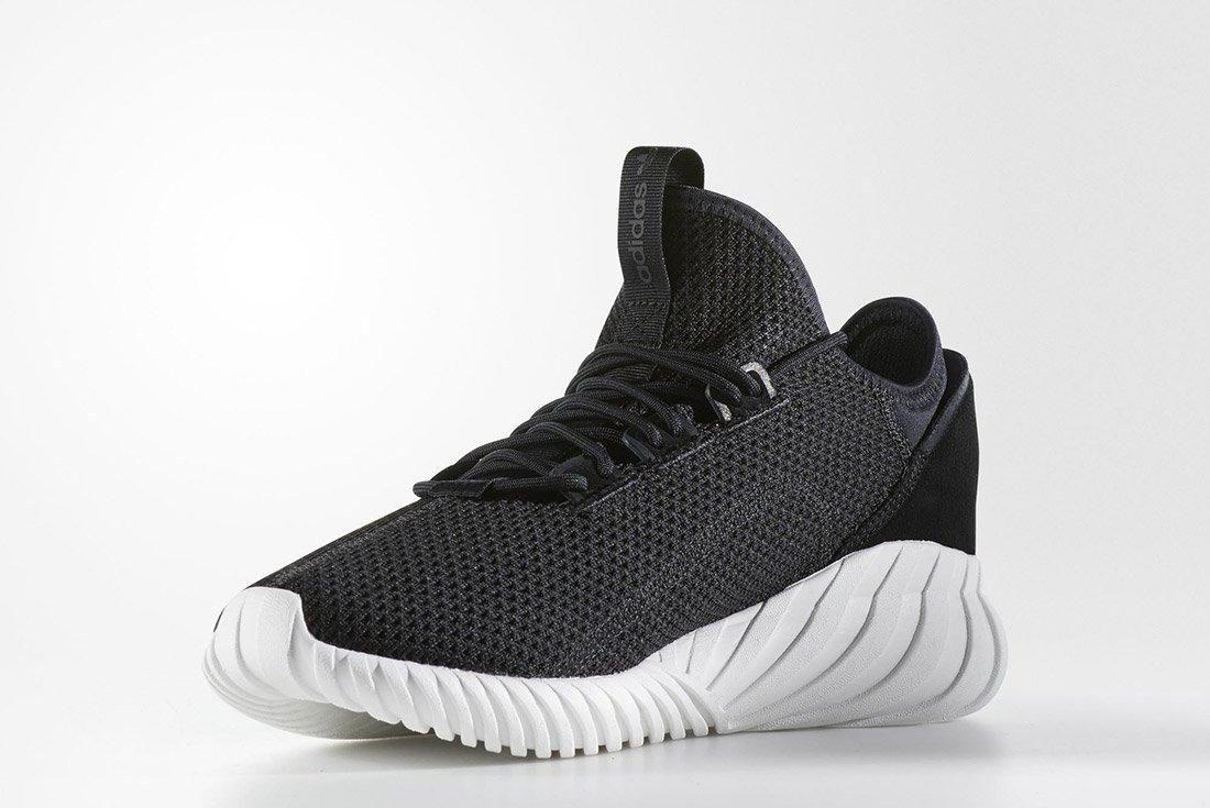 Adidas Tubular Doom Sock Primeknit 2