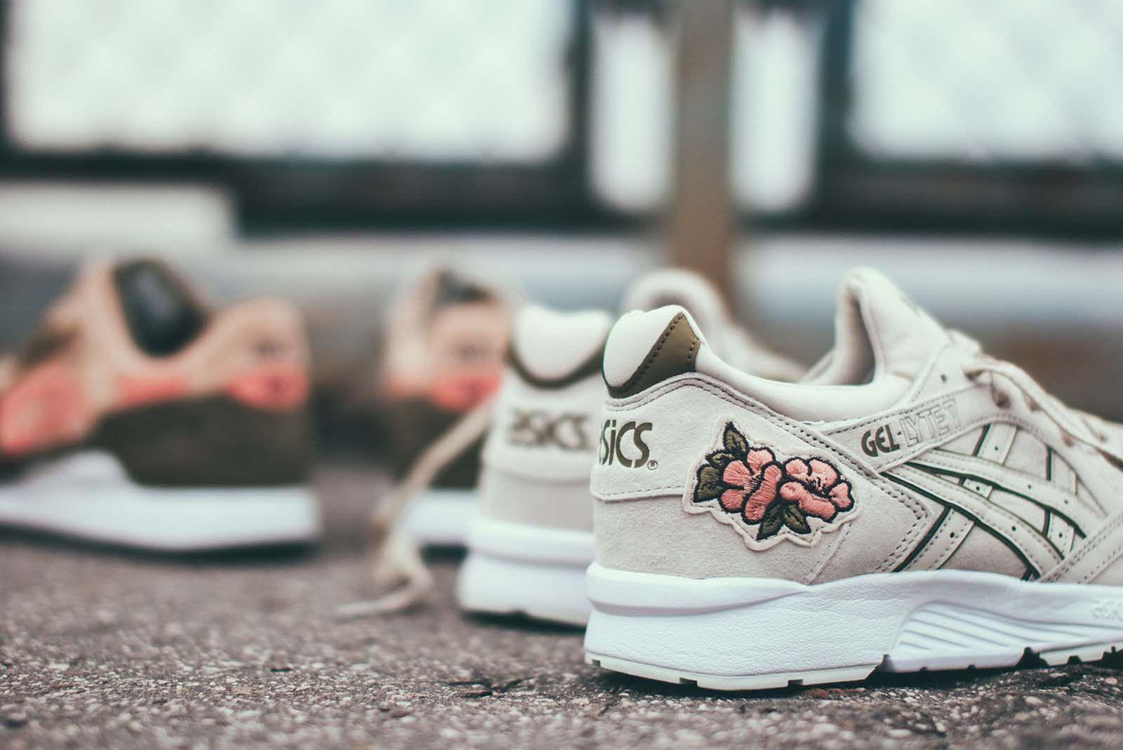 Asics Ikebana Sneaker Freaker 7