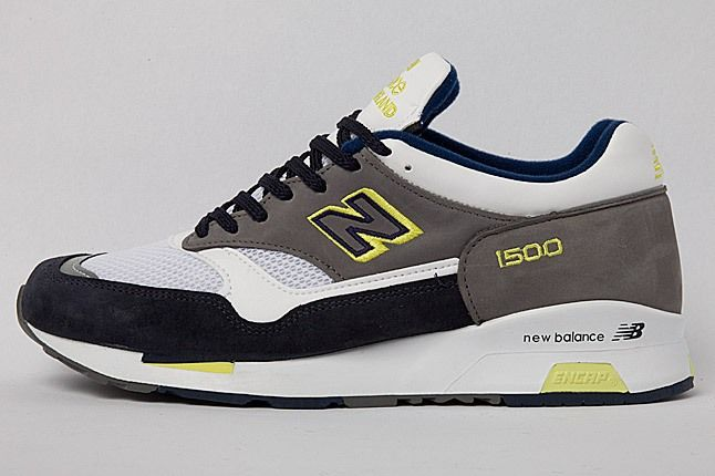 New Balance 1500 Made In England 5 1