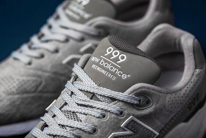 New Balance 999 Deconstructed 30 Th Anniversary Grey 3