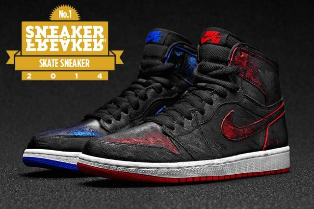 Nike Sb Air Jordan 1 Lance Mountain 8