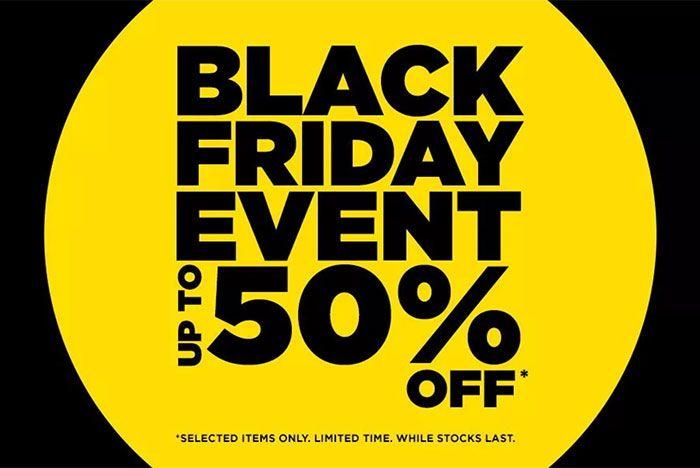 Jd Sports Au Cyber Monday Sneaker Sales