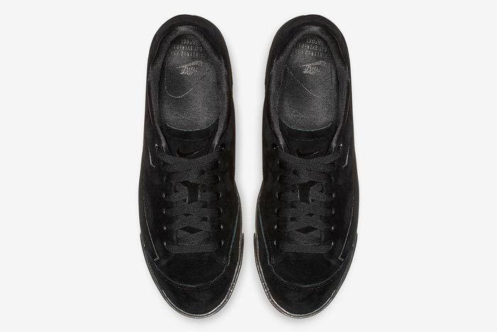 Nike Blazer City Low Xs 6