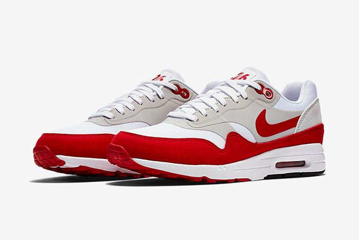 Nike Air Max 1 Ultra 2 0 Wmns University Red4