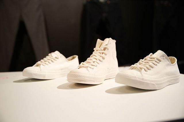 Converse Maison Martin Margiela Up There Store 021
