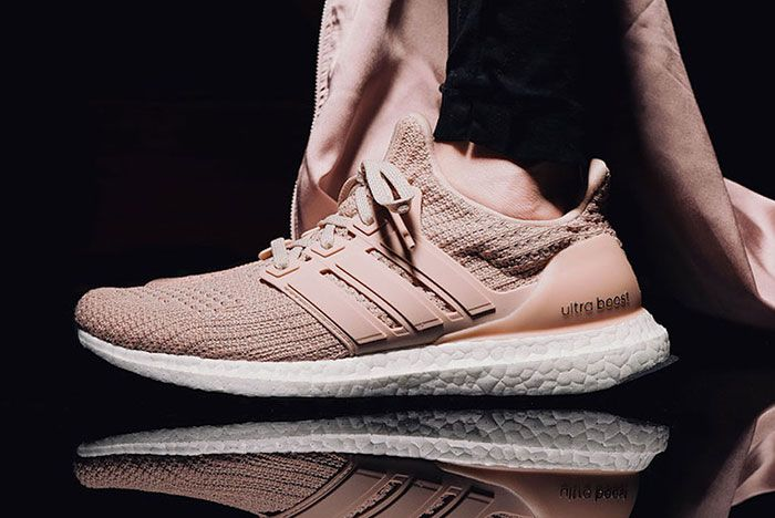 Adidas Ultra Boost 4 Pink 2