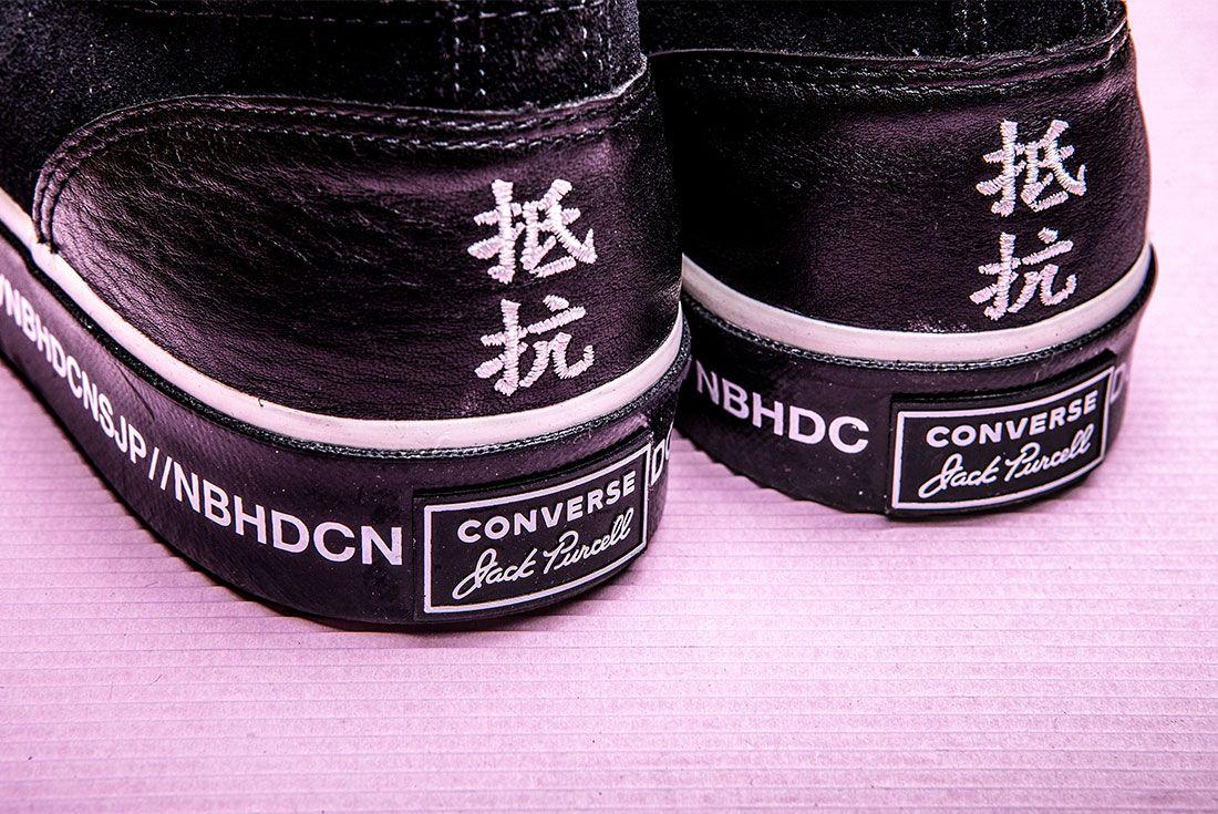Converse Neighborhood Chuck 70 Pink Heel