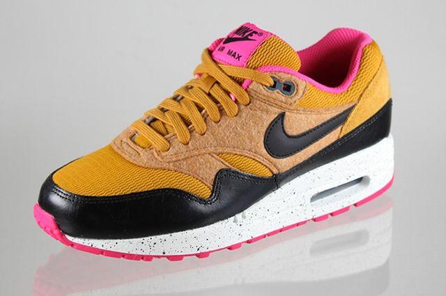 Nike Air Max 1 Golden Fleece 1