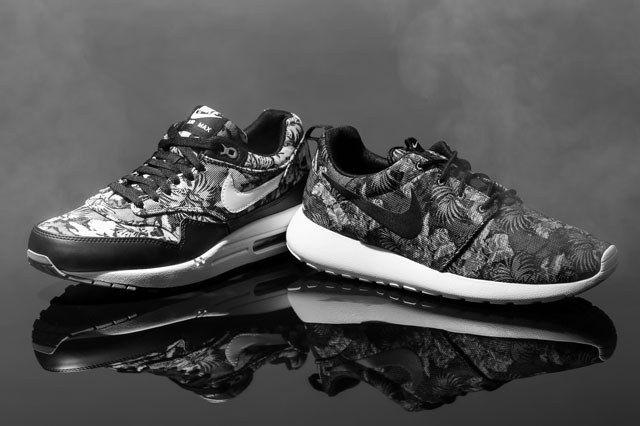 Nike Floral Pack 2