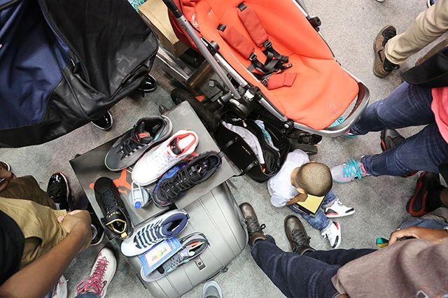 Sneaker Con Washington Dc 2013 22