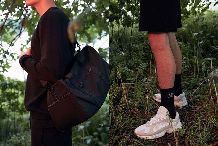 Adidas Yung 1 Wardrobe Outfit 5