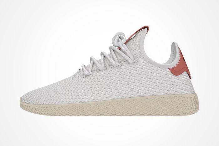 Pharrell X Adidas Tennis Hu New Colourways 3