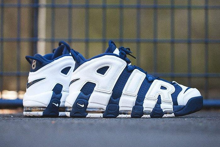 Nike Air More Uptempo Olympic Thumb