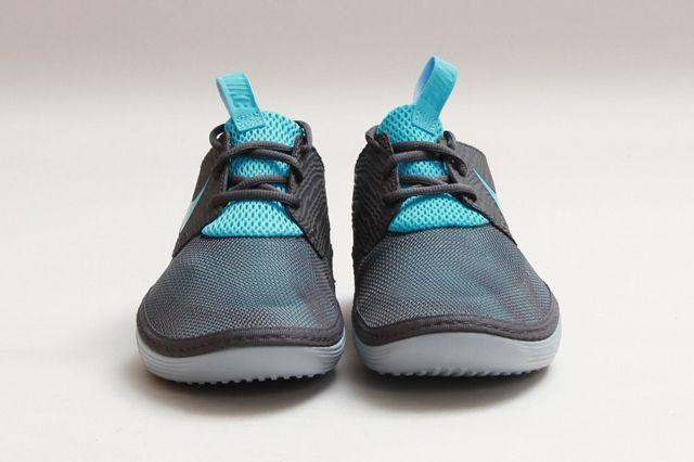 Nike Solarsoft Moccasin Polarized Blue 2