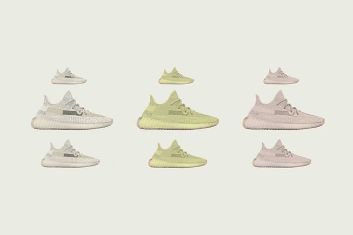 Adidas Yeezy Boost 350 V2 Lundmark Antlia Synth Regional Release Date Family Hero Fixed