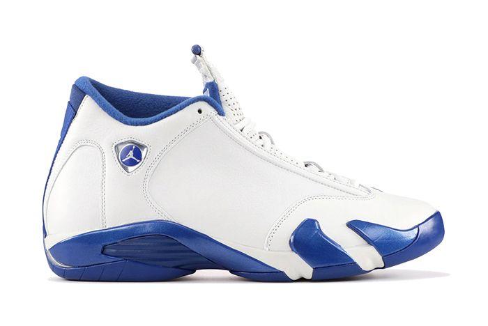 Drake Air Jordan 14 2