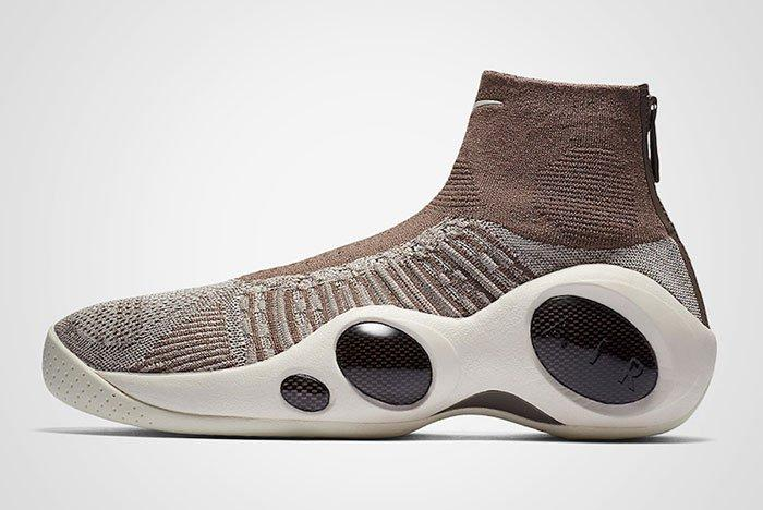 Nike Zoom Flight Bonafide Khaki Thumb