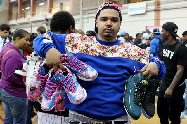 Sneaker Con Chicago May 2014 Recap 15
