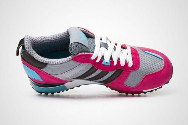 Adidas Zx700 Dragonfruit 2