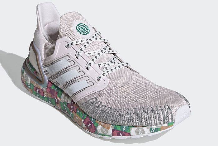 Adidas Ultra Boost 2020 Global Currency Fx8890 Release Date 1 Official