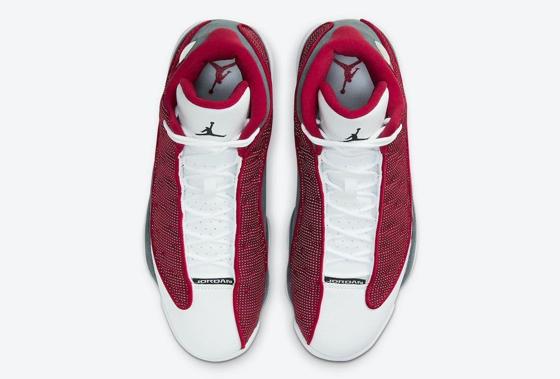 Air Jordan 13 'Red Flint'