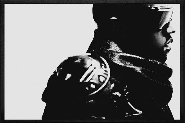 Kanye West Glow In The Dark Book 4 1