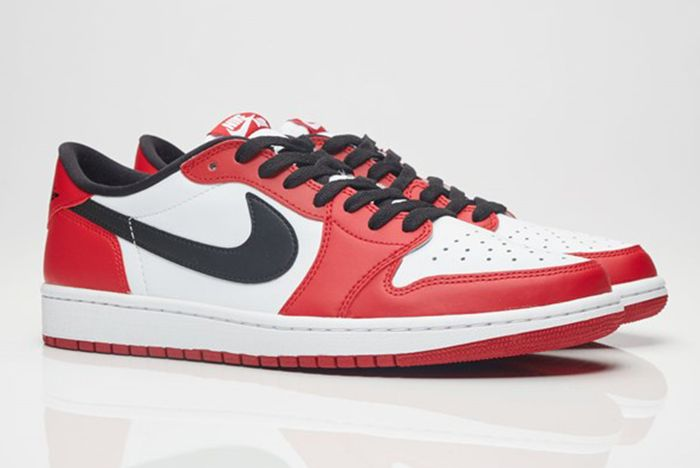 Air Jordan 1 Retro Low Og 6