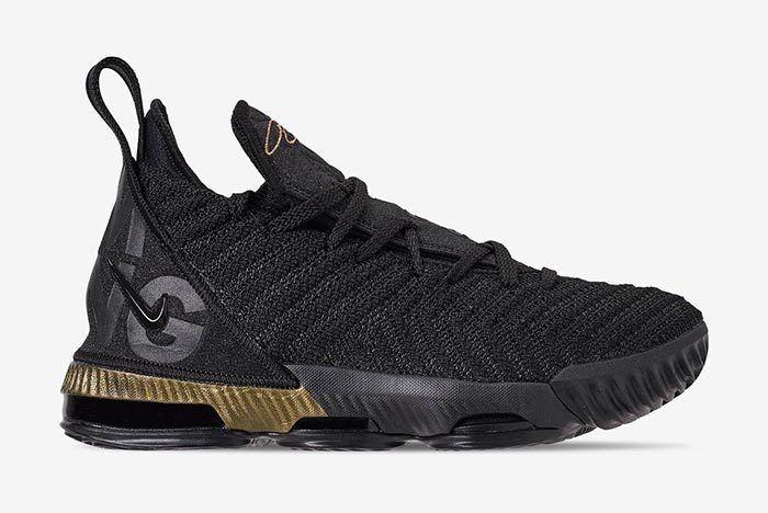 Nike Lebron 16 Im King 1