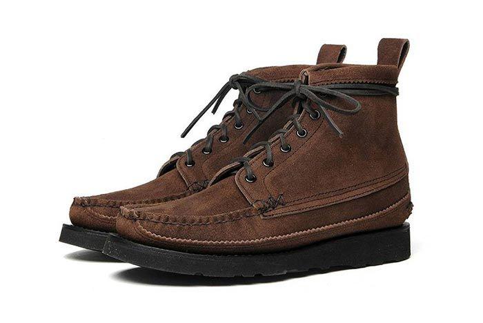 Yuketen Fw18 Footwear 5