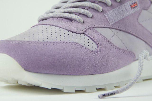 Size Reebok Pastels Purple Oasis Pack 8