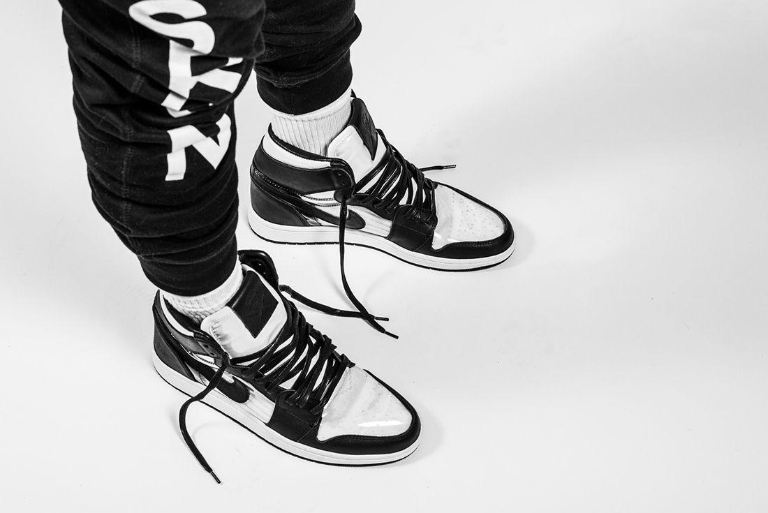 The Shoe Surgeon Creates Bespoke Comme Des Garç Ons X Air Jordan 13